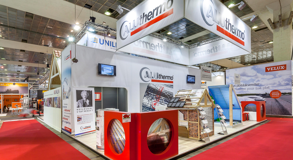 Expo Exhibition Stands In : Rox expo exhibition stands booths eupen aachen cologne belgium